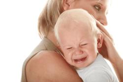 Симптомы пиелонефрита у ребенка